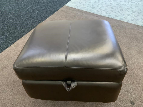 Leather Cleaning and Recolouring Services
